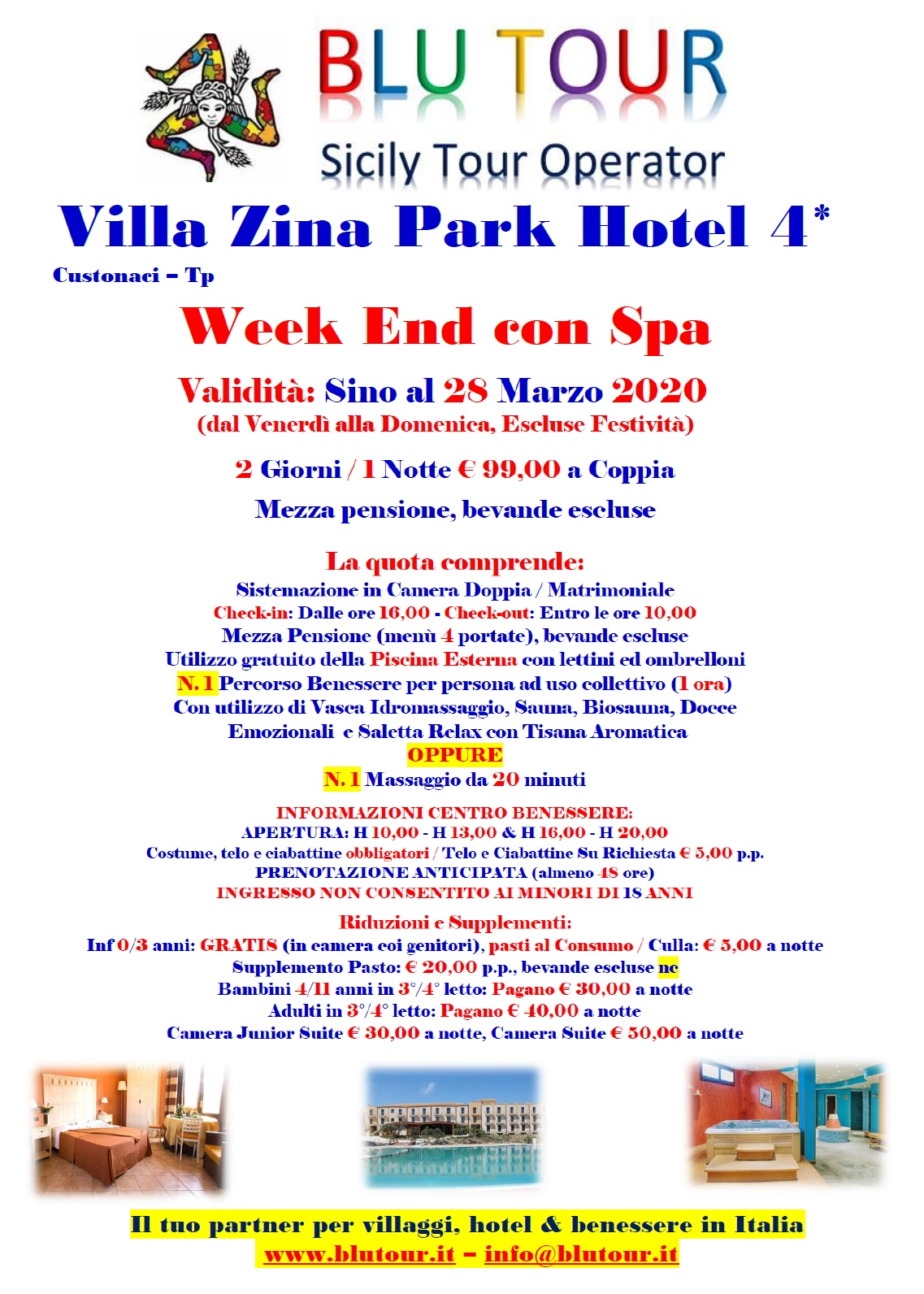 ZINA WEEK END