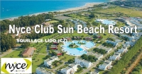 SUNBEACH RESORT Nyce Club - Squillace Lido (CZ)