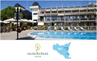 GALATEA SEA PALACE 4* - Acitrezza (CT)