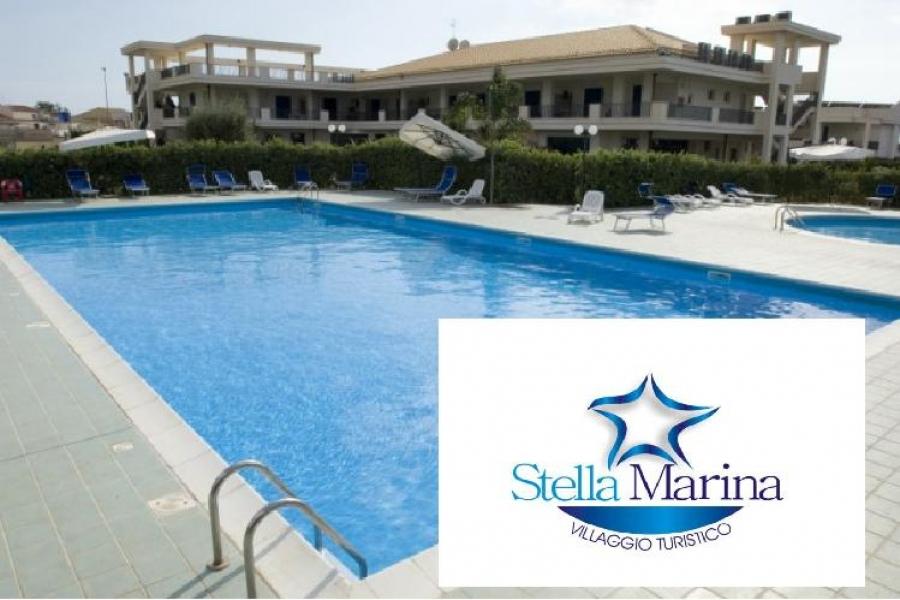 Stella Marina Hotel Sicilia