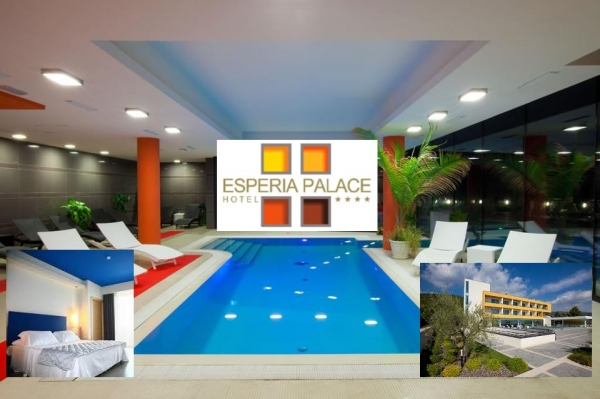 Hotel Esperia Palace Zafferana Etnea Ct