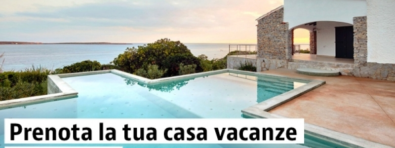 OFFERTE SPECIALI RESIDENCE & CASE VACANZE